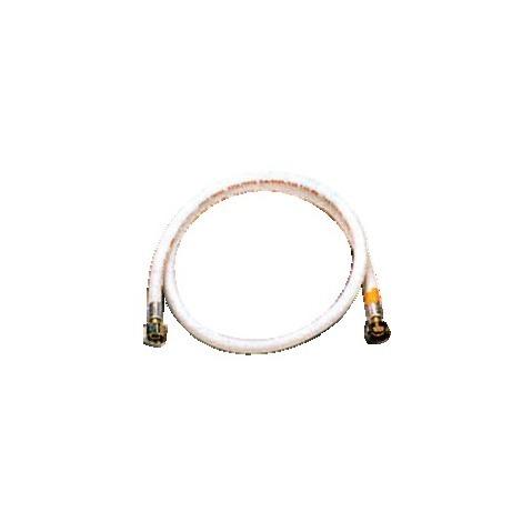 Flexible gaz caoutchouc NF 10 ans Butane Propane 1,5m FF 20x150-15x21