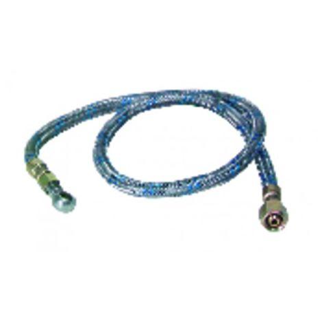 flexible hoses 1,Oertli rt3/8+b16 (X 2) - OERTLI : 14851955