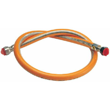 Flexible Inox garantie a vie Butane/Propane - 2,00ml
