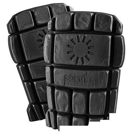 Flexible Knee Pads - 1 Pair