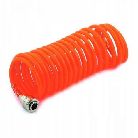 Flexible pneumatique haute pression flex 12/8 20m