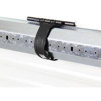 Flexible Slat Curtain Hanger Clip - Reinforced