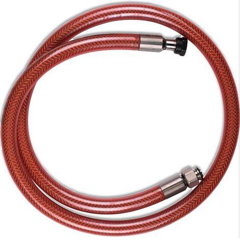 Flexible VISSINOX gaz butane propane long. 2m durée de vie illimitée (97545-51993) (481281729756) Accessoires et entretien 97545_8015250111897 WPRO