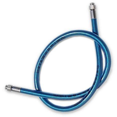 Flexible VISSINOX gaz naturel long. 1,50m durée de vie illimitée (481981729748) Four, cuisinière 60317 WPRO