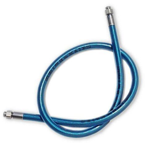 Flexible VISSINOX gaz naturel long. 2m durée de vie illimitée (97541-47704) (481281729751) Accessoires et entretien WPRO