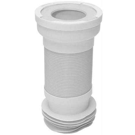 Flexible WC-Verbindung