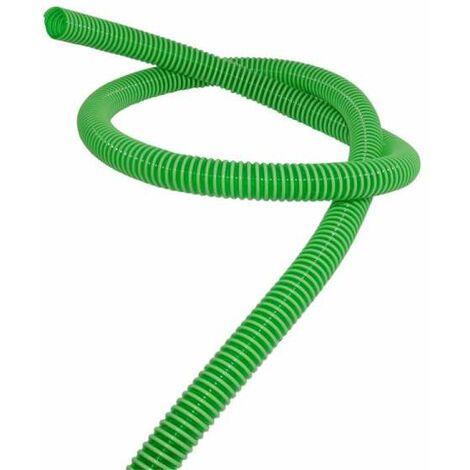 Flexibler Ansaugschlauch 1 1/4'' pro m Druckschlauch Schlauch für Tauchpumpen