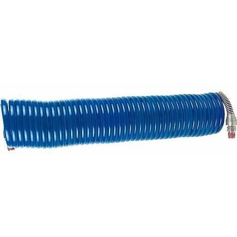 Flexibles pneumatiques spiralés en nylon