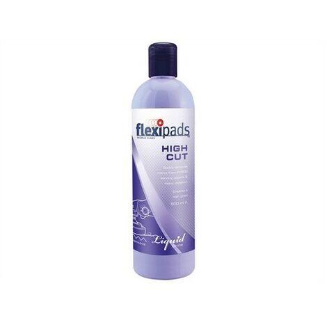 Flexipads World Class LP100C HIGH CUT Liquid Shine Purple 500ml