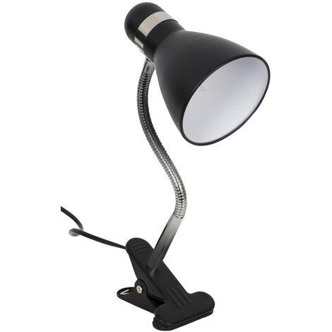 Lámpara de pinza