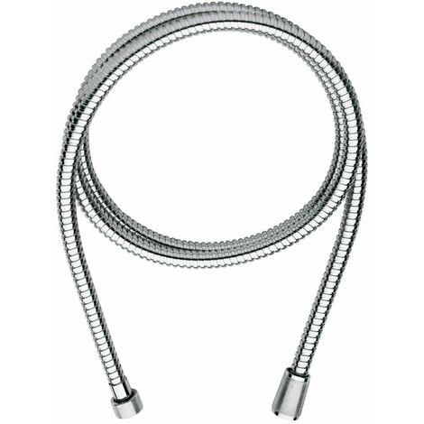 Flexo de ducha Grohe Relexaflex metálico de 2 metros
