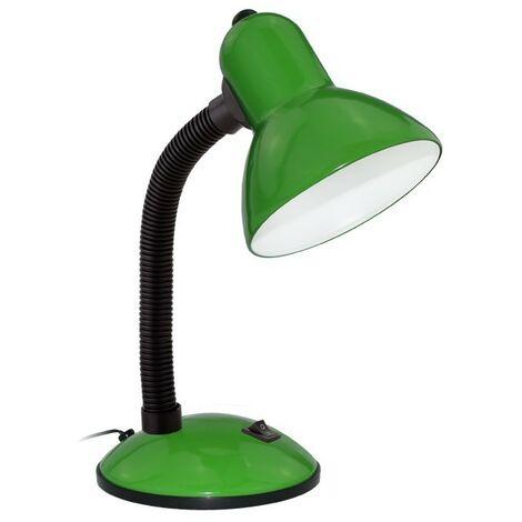 Flexo led 6W Parga verde CRISTALRECORD 04-905-05-160