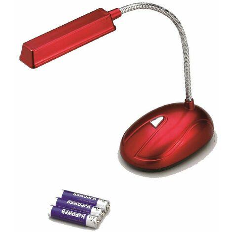 Flexo LED Batería (1W)