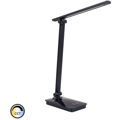 Flexo LED Harbin Regulable Tono de Color Seleccionable 5W con USB