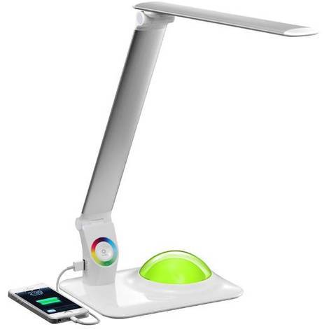 Flexo LED Kristac 9W - USB