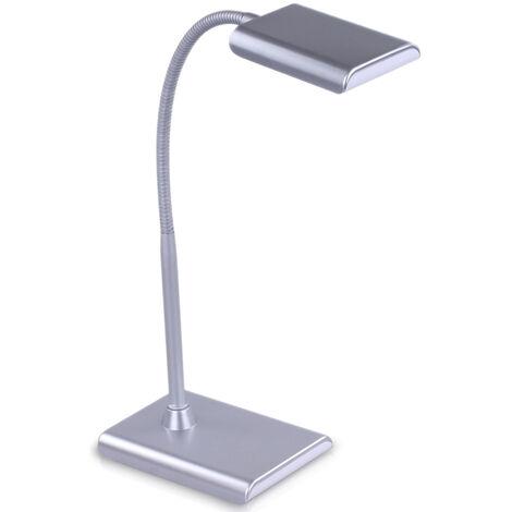 Flexo LED Sintra con regulación táctil