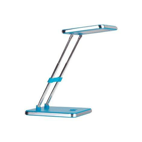 Flexo luz led 2,5 w azul