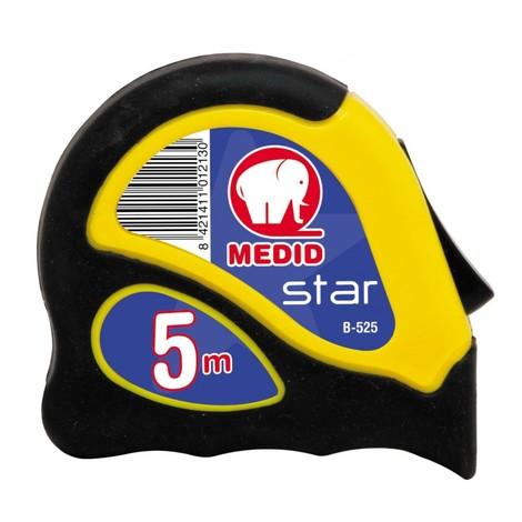 Flexometro medic c/f 03mt-16,0mm medid