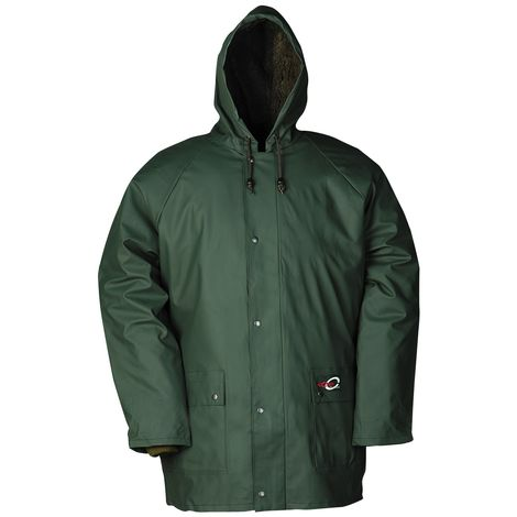 Flexothane Unisex Adults Essential Dover Jacket