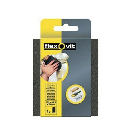 Flexovit 63642556853 Sanding Sponges Standard Medium/Coarse