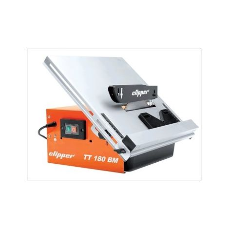 Flexovit Water Cooled Pro Tile Cutter in Carry Case 550 Watt 240 Volt