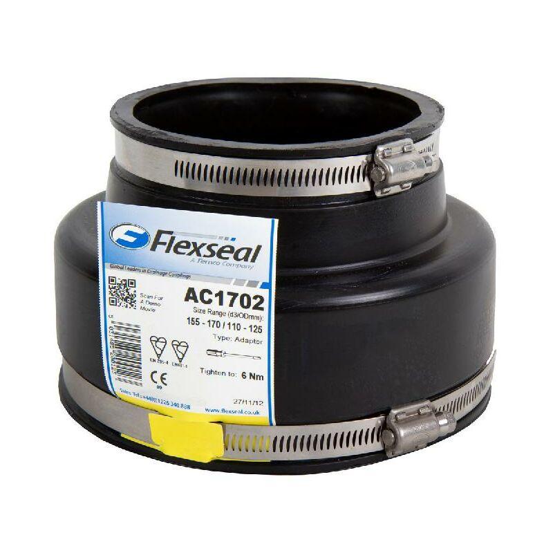 Image of Flexseal AC6000 Coupling Adaptor - 180-200mm/160-180mm