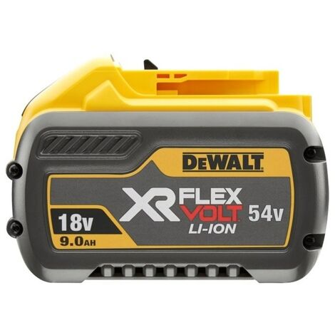 FlexVolt XR Slide Li-Ion Batteries