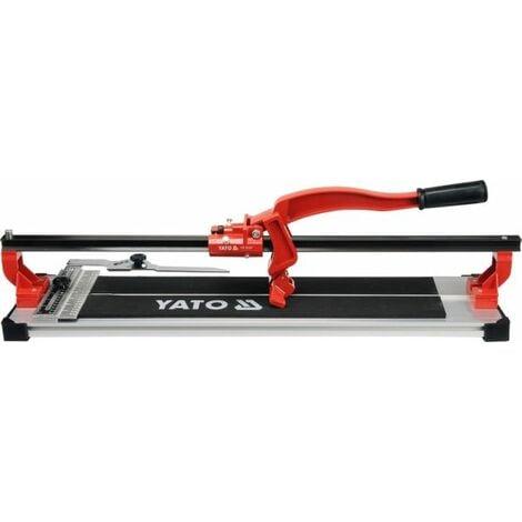 Fliesenschneider 600 mm Yato YT-3707