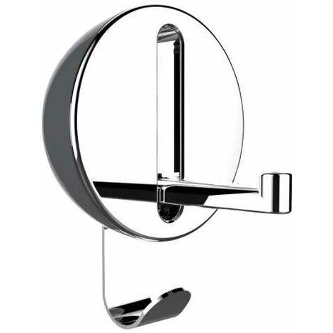 Flip Hook Premium DELTA grey WENKO