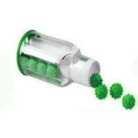 FLIPBUS doseur avec boules vertes de nettoyage de la tuyauterie pvc