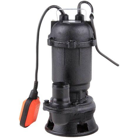 FLO Bomba sumergible para aguas residuales 450 W
