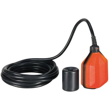 Float LOVATO nivel de control cable de PVC de 10m