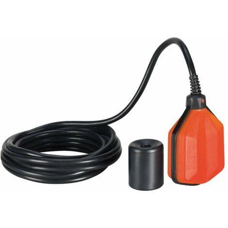 Float LOVATO nivel de control cable de PVC de 5m LVFSP1W05