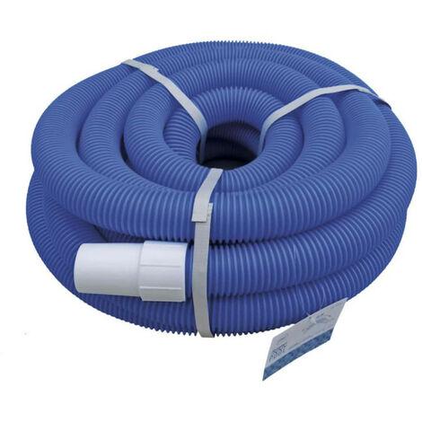 Floating pool hose - 10 m - 38 mm diameter