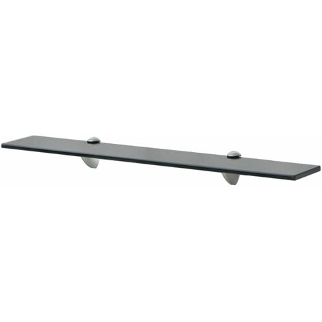 Floating Shelf Glass 70x20 cm 8 mm