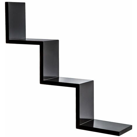 Floating shelf Laura - wall shelf, wall mounted shelf, hanging shelf