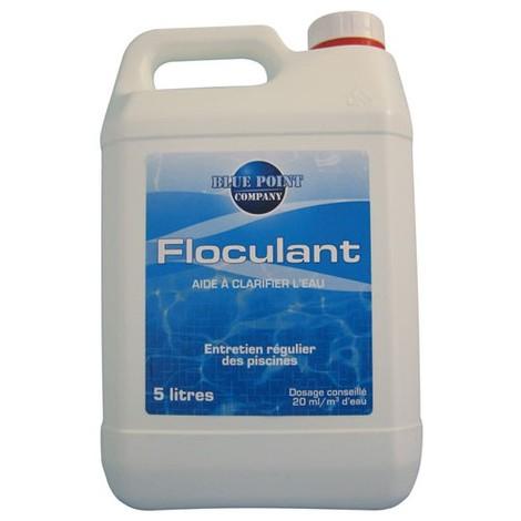 PROQUISWIM - Floculant d'eau - 5 L