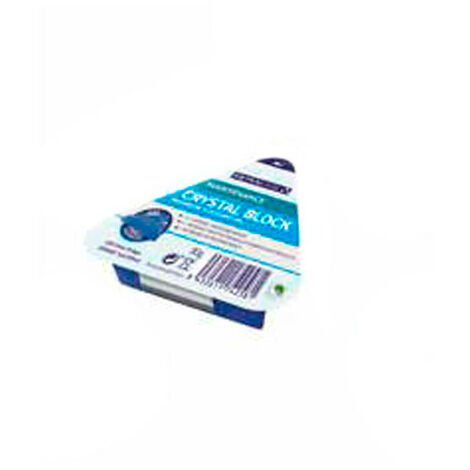 Floculant Gel Monodose CRYSTALBLOCK - AstralPool - -