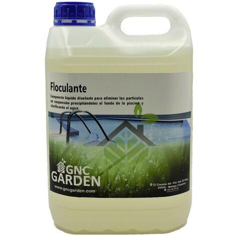 Floculant liquide 5 L