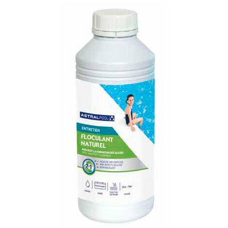 Floculant naturel - 1 L AstralPool
