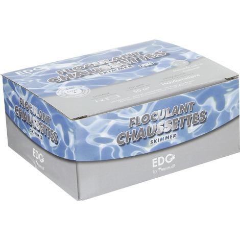 Floculant Source bleue EDG - Filtre chaussette - Vendu par 8
