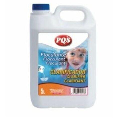Floculante 5 litros PQS
