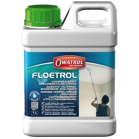 "main image of ""Floetrol Owatrol ammorbidente per vernici"""