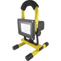 Floodlight COB LED Flood Light Rechargeable 10w 240v Flashlight