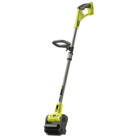 Floor cleaner RYOBI 18V OnePlus - With universal brush for all surfaces - Without battery or charger RY18PCB-0
