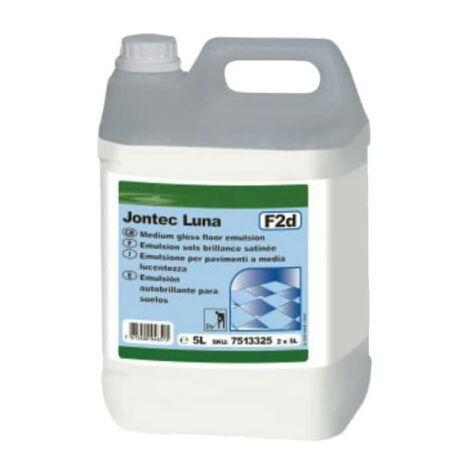 Floor emulsion DIVERSEY Taski jontec luna F2D - 5L