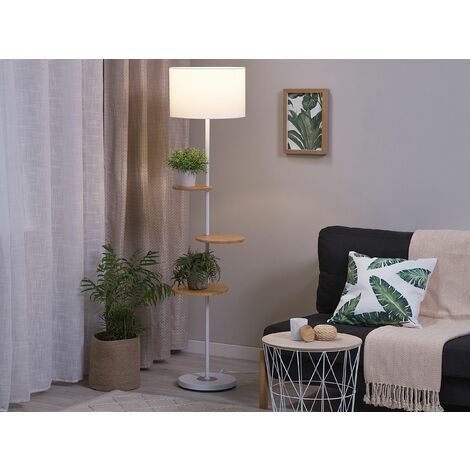 Floor Lamp White SPERO
