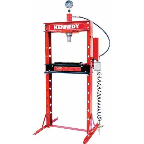 Floor Standing Workshop Press