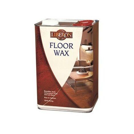 Floor Wax Clear