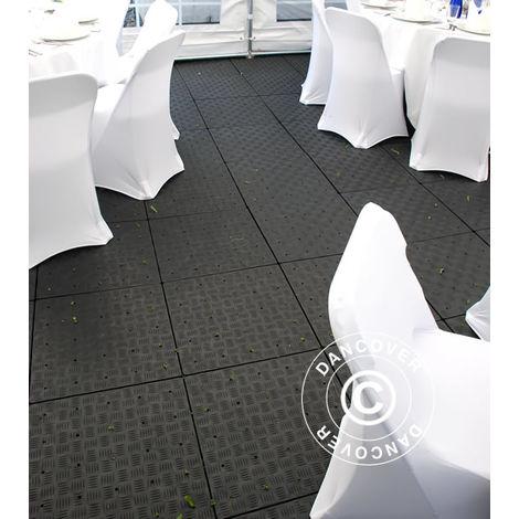 Flooring PRO 24 m², Anthracite